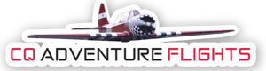 CQ Adventure Flights Whitsunday